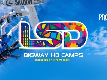 Standard: LSD Bigway HD Camp with Nimmo & Troy Rodway