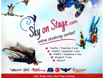 Free online event: SkyonStage